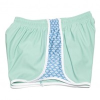 Prep Schools (Seafoam) | Krass & Co. — High-end Athletic Wear