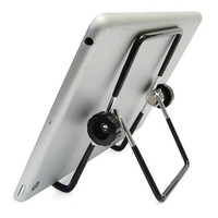 "New Portable Foldable Adjustable Stand Holder For iPad Air 7""~10"" Tablet PC"