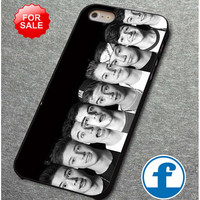 Magcon Boys Personil for iphone, ipod, samsung galaxy, HTC and Nexus  phone case