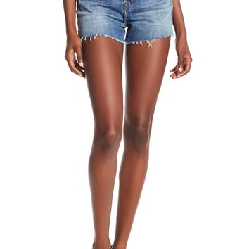 J Brand | High Rise Gracie Shorts | Nordstrom Rack