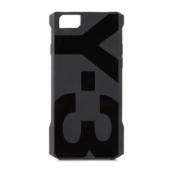 Hybrid Leather Logo iPhone 6/6S Case by Y-3