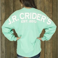 The Logo Spirit Jersey