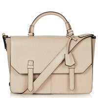 Large Clean Satchel