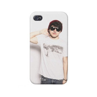 Jc Caylen iPhone 4/4s/5 & iPod 4/5 Case