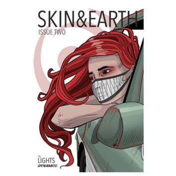 Skin & Earth Issue 2 Cover A