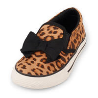 Rockstar Bow Slip-On Sneakers | The Children's Place