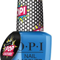 OPI Nail Lacquer - Days Of Pop 0.5 oz - #NLP52