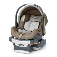 Chicco KeyFit 22 Infant Car Seat, Chevron