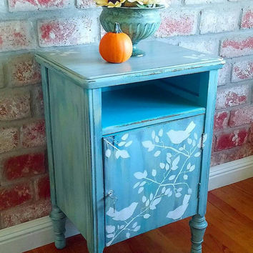 Lovely Shop Painted Nightstands on Wanelo NC95