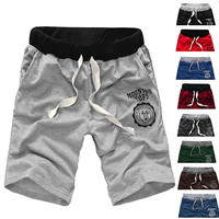 BERMUDA RUNNING SHORTS ~ Or just for lazing around the house!