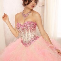 Vizcaya 88090 at Prom Dress Shop