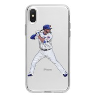 KRIS BRYANT CUBS CUSTOM IPHONE CASE