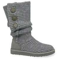 UGG® Australia   Women's Classic Cardy Boot at Von Maur
