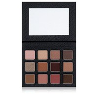 Sigma Eye Shadow Palette - Warm Neutrals (12 g.)