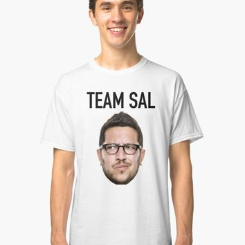 'SAL!' T-Shirt by dakotascarlett