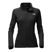 Women's Nimble Jacket in Black by The North Face
