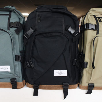 Jerry Backpack (3 colors)