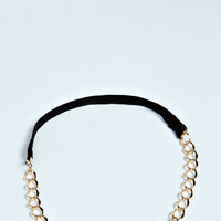 Madison Chain Headband