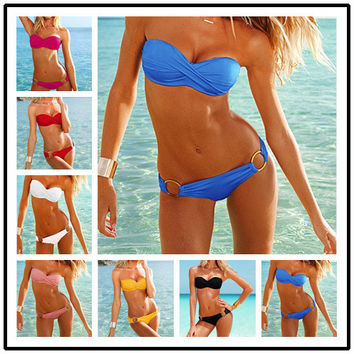 Swimsuit Summer Hot New Arrival Beach Swimwear Sexy Bikini [6533280135]