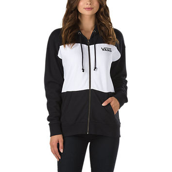Eastburn Zip Hoodie | Shop Womens Sweatshirts at Vans