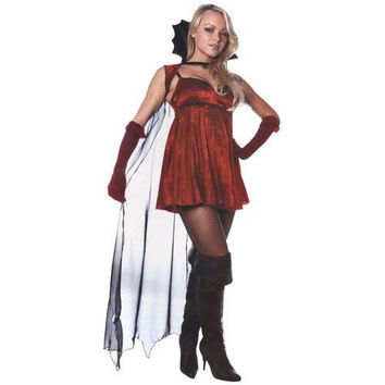 Women's Costume: Immortal (UR-98) | XL