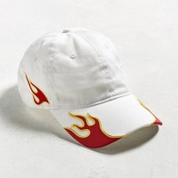 Flamez Embroidered Hat