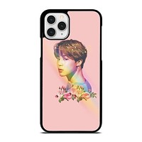 JIMIN BTS BANGTAN BOYS iPhone 11 Pro Case