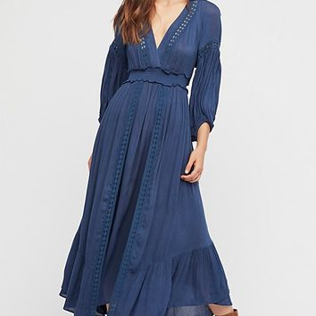 Marysia Maxi Dress
