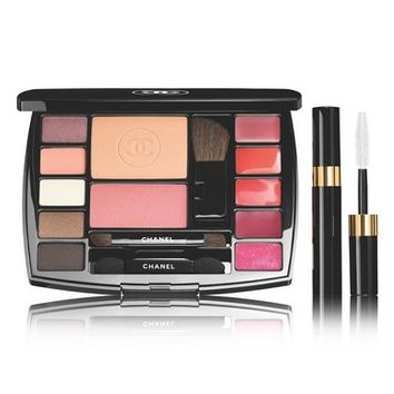 CHANEL TAKE FLIGHT Travel Palette Set | Nordstrom