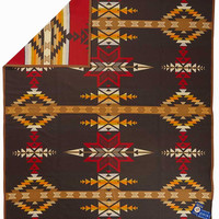 Pendleton ® Wool Blankets, The Gatekeeper Blanket