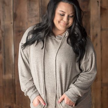Cuddle Up Hooded Sweater