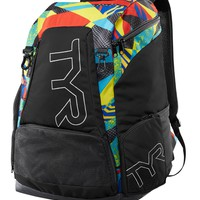 TYR Special Edition Alliance 45L Backpack at SwimOutlet.com - Free Shipping