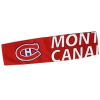 Montreal Canadiens NHL FanBand