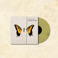 brand new eyes (Colored Vinyl)