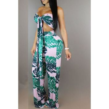 Forest of Willow Two Piece Set