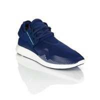 Y-3 Royal Blue Retro Boost Trainers