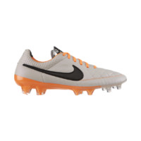 Nike Tiempo Legend V Men's Firm-Ground Soccer Cleats - Desert Sand