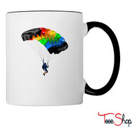parachute Coffee & Tea Mug