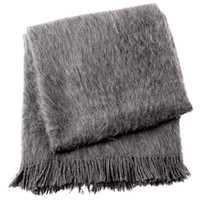 Armando Alpaca Throw