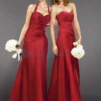 2012 newest collection Red Evening Dresses : dressoutletstore.co.uk, Wedding Dresses Outlet