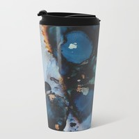 Dance All Night Metal Travel Mug by duckyb