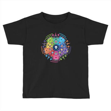COLDPLAY Toddler T-shirt