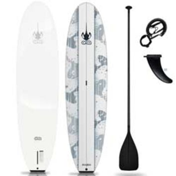 "JIMMY STYKS 11'0"" Orca Soft Stand-up Paddleboard at West Marine"