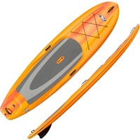 Pelican Flow 106 Stand-Up Paddle Board - Dick's Sporting Goods