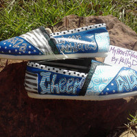 Price includes shoes. Your Cheer Team Shoes
