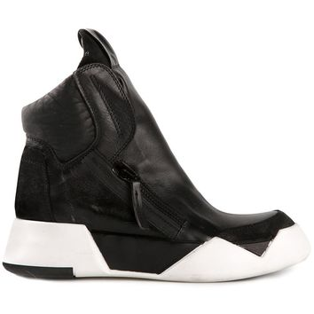 Ca By Cinzia Araia high-top trainers