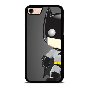 BATMAN KAWAII iPhone 8 Case