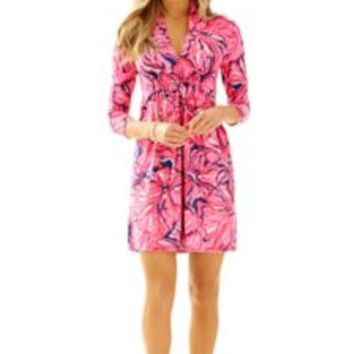 Alexandra Empire Waist Dress - Lilly Pulitzer