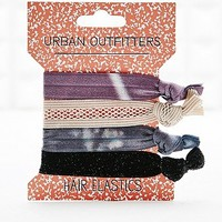 Silence Hair Bands - Urban Outfitters