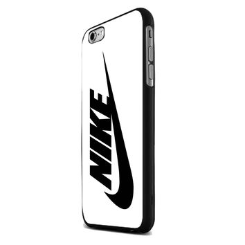 Nike Just Do It Swoosh iPhone 6 Case